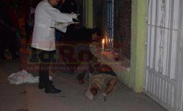 Capturan a presunto responsable de homicidio en Las Julias
