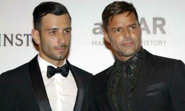 Ricky Martin pospone matrimonio con Jwan Yosef