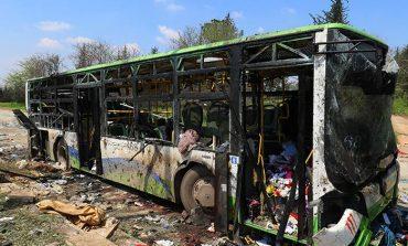Denuncia Unicef muerte de más de 60 niños en atentado en Siria