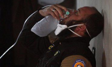 Siria: ataque con gas deja más de 58 muertos