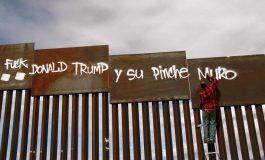 Trump fracasa en su intento de financiar el muro con México con dinero público