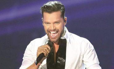 "Ricky Martin será pareja de Versace en ""American Crime Story"""