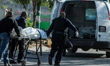 Violencia en el país deja 31 muertos