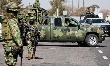 Van 428 asesinatos en 100 días de gobierno de Sinaloa