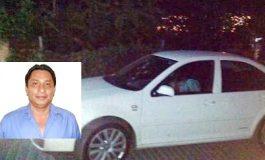 Asesinan a tiros al Secretario General del PRD en Guerrero