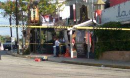 Ataque en bar de Cancún deja tres muertos y dos heridos, confirma Fiscalía