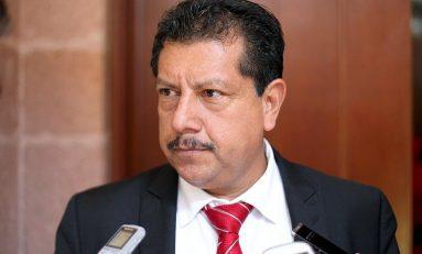 Elecciones democráticas en beneficio de los potosinos: Oscar Bautista