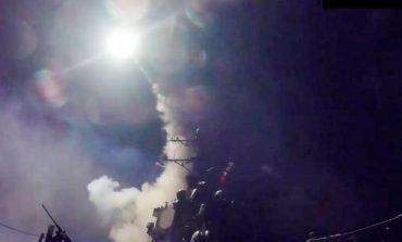 Tras bombardeo contra Siria, Rusia congela comunicación con EU