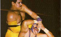 La lucha libre está de luto, muere 'Brazo de Oro'