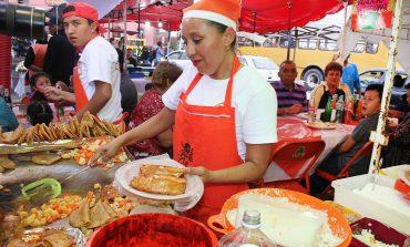 Gran éxito en la segunda edición del Festival del Taco Potosino