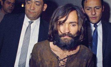Hollywood rodará filme sobre el asesino en serie Charles Manson