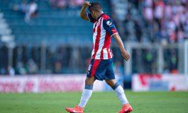 Chivas 'anuncia' actas de defunción en Monterrey