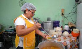 """DIF soledense fortalecerá programa alimentario """"Del corazón a tu mesa"""""""