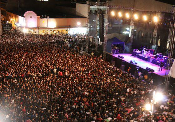 Emiten recomendaciones de seguridad para asistentes a Feria de la Cantera