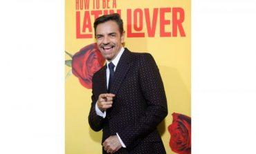 Derbez cumple sueños en Hollywood pero no olvida a México