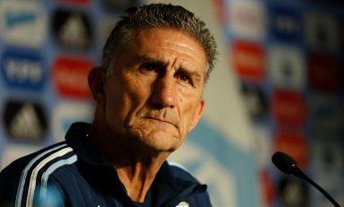 Edgardo Bauza podía ser el sucesor de Paco Jémez en Cruz Azul