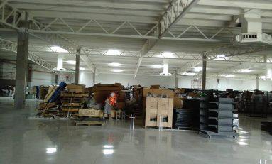 Continúan negociaciones para instalar corredor industrial en Soledad
