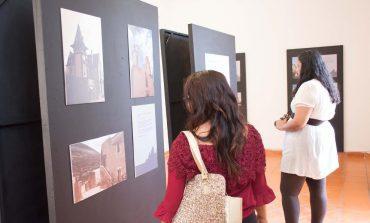 """Inauguran exposición fotográfica """"Monumentos potosinos, historia, arte y piedra"""""""