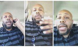 Amplían búsqueda en EU del hombre que transmitió asesinato en Facebook