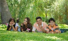 """La muerte """"dulce"""" de una familia feliz"""