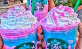 Baristas de Starbucks están hartos de preparar Frapuchino Unicornio