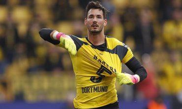Dortmund se solidariza con Bartra: 'mucha fuerza'