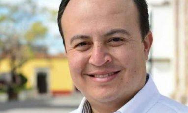 Hallan sin vida a hijo de exgobernador de Aguascalientes; ven suicidio