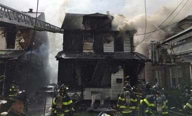 Incendio en Nueva York deja 5 muertos