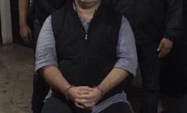 PGR detiene en Guatemala al exgobernador Javier Duarte