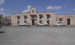 Iniciarán proyecto de rehabilitación de plaza principal de Soledad