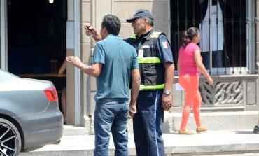 Listo operativo de Protección Civil municipal para los días santos