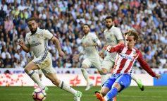 La revancha del Atlético ante el Real Madrid