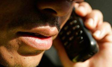 Rescatan a víctima de secuestro virtual en Rioverde