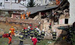 Derrumbe de viejo edificio deja seis muertos y cuatro heridos en Polonia