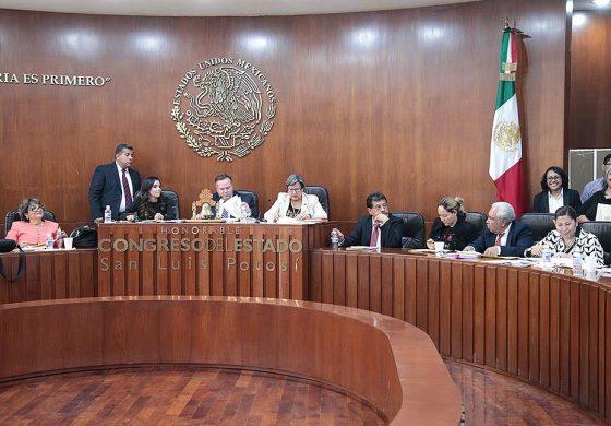 Aprueban dictámenes de la Ley del Sistema Estatal Anticorrupción