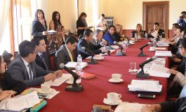 Respaldan regidores transmisión en vivo de sesiones de Cabildo