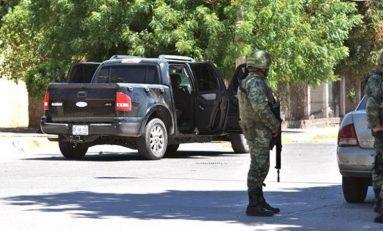 Balacera en Sinaloa deja seis muertos y ocho heridos