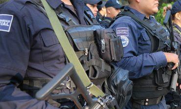 Refuerza Ayuntamiento seguridad en coordinación con otros niveles de Gobierno