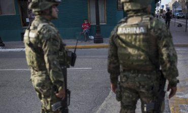 Escuelas cerradas y toque de queda en Reynosa por la violencia