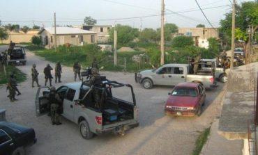 De nuevo el crimen 'incendia' Reynosa