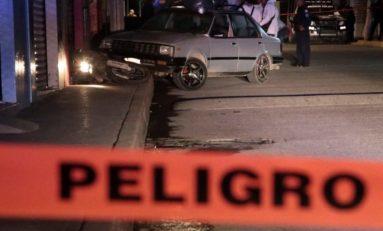 México, el segundo país más letal del mundo sólo después de Siria