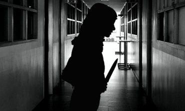 Alumna de secundaria hiere a maestro con arma blanca en Guadalupe, NL