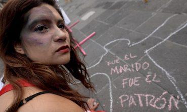 En 12 estados no se investiga como feminicidio el asesinato de una mujer a manos de su pareja
