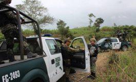 Hallados cinco hombres decapitados en el Estado mexicano de Veracruz