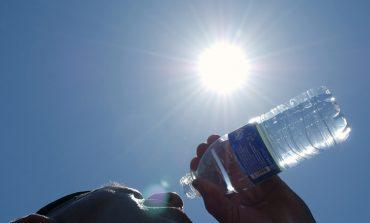 Protección Civil emite recomendaciones por altas temperaturas