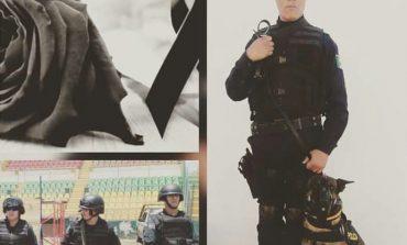"""El Agente Daniel pensó que era """"un estorbo""""; hoy todos lamentan su muerte"""