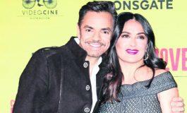 """Salma y Eugenio, en defensa de """"El Sol"""""""