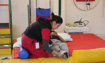 Unidad Básica de Rehabilitación ofrece servicios especializados