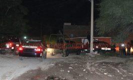 Una mujer de 62 años, entre los lesionados de la Simón Díaz