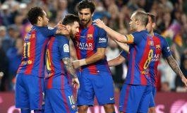 Barça lucirá playera conmemorativa en Final de la Copa del Rey